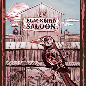 Black Bird Saloon